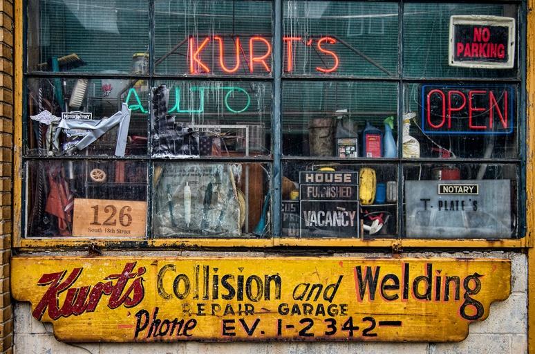 Kurt's