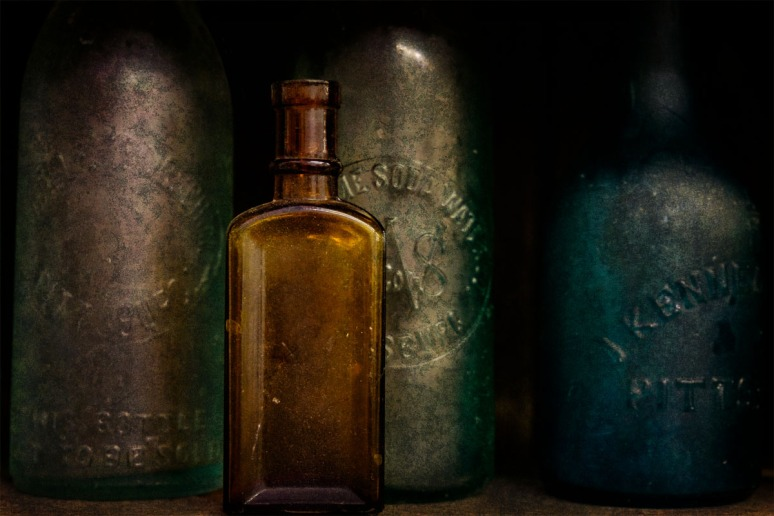 Bottles of Old_sm
