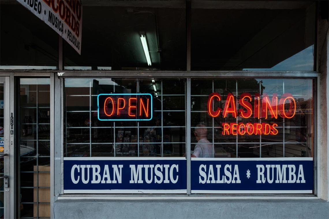 Casino Records