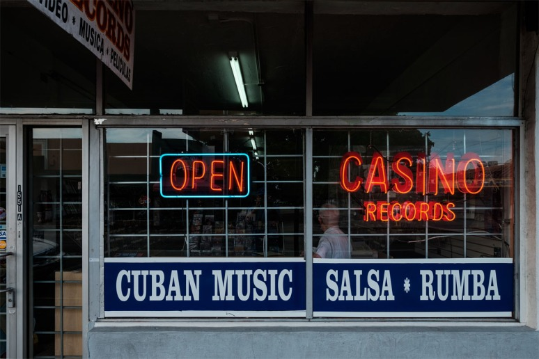 Casino Records