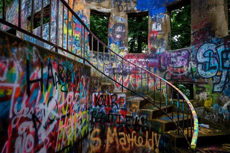 American Graffiti 4