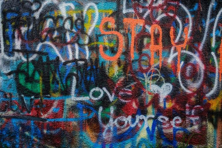 American Graffiti 5